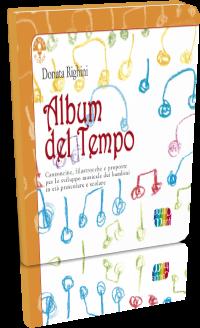 album tempo