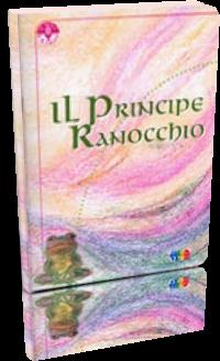 principe ranocchio